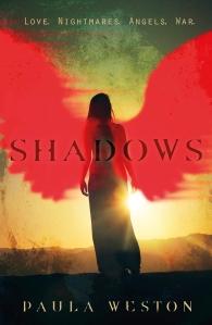 Shadows (UK version - Indigo/Orion)