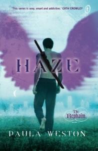 Haze cover_Text