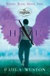 Haze paperback